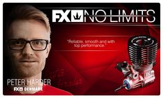The European 40+ Champion Peter Harder provides tips & advice in FX NO LIMITS series: http://www.insidelinerc.com/off-road/fx-no-limits-with-peter-harder/ #FX