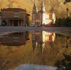 Foto: Asturias Ig Reflejos de la tierrina