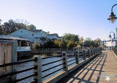 Riverwalk Toward Private Residences - The Cameron Team