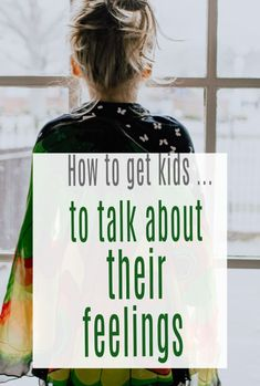 How to get kids to talk about their feelings and to develop greater emotional literacy rather than keeping them all bottled inside. Simple tips that really help  #emotionalhealth #kidsfeelings #emotionalliteracy #abeautfiulspace Foster Parenting, Parenting Advice, Self Esteem Issues, Calming Activities, Good Mental Health, Health And Wellbeing, Stress And Anxiety, Going To Work, Healthy Kids