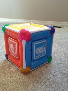 Gift guide for the baby with special needs