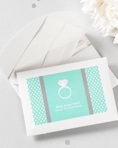 These personalized tissue packets are perfect for those tears of joy you will be seeing from your guests on your big day. Great as wedding favors or simply supply as a special touch at your wedding ceremony.