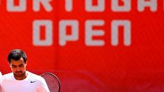 Frederico Ferreira Silva sobe a número três nacional / Frederico Ferreira Silva becomes third best national player Tennis News