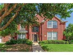 Home @ 6608 Canyon Crest Drive with 4 bedrooms and 3.5 bathrooms for $242,500