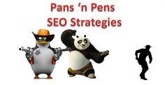 Post Penguin SEO Strategies – Learning from History Google Penguin, Seo Strategy, Seo Tips, Search Engine Optimization, Internet Marketing, Penguins, Panda, Mickey Mouse, Social Media
