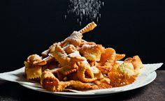 Dalmatian Krostule Recipe, Reason to Start Cooking Right Now - LikeCroatia