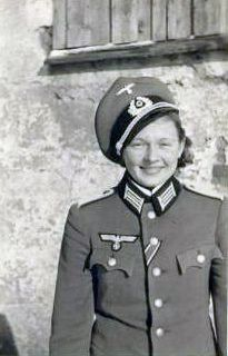 Eventually Girls fucking in nazi uniforms pic
