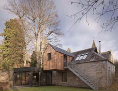 Newbattle Studio - Rural Design Architects - Isle of Skye and the Highlands and Islands of Scotland