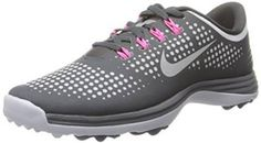 Featuring dynamic flywire support and full-length rubber integrated traction these womens lunar empress high performance golf shoes also offer a limited waterproof warranty Free Running Shoes, Nike Running Shoes Women, Running Women, Woman Running, Nike Womens Golf, Womens Golf Shoes, Nike Golf, Nike Free Runs For Women, Nike Free Trainer