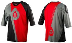Brand new mtb jerseys from cool 661 family.