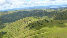 Mutumba Hills Akagera NP, Rwanda - Photo by Bryan Havemann