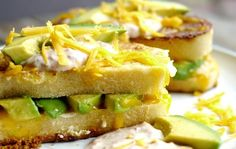 Noble-Pig-Stuffed-Avocado-and-Cheese-French-Toast-breakfast