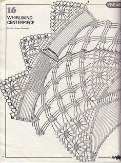 Magic Crochet Nº 40 - Edivana - Picasa Web Albums