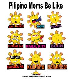 This is a combination of Expressions and Food Stickers 1 ...