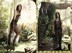 Fashion Editorial   Van de Vort