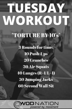 WOD Nation - Premium Equipment for the CrossFit Athlete - workouts Amrap Workout, Workout Challenge, Murph Workout, Workout Men, Athlete Workout, Crossfit Workouts At Home, Crossfit Workout Program, Crossfit Routines, Workout Routines