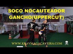 SOCO FORTE - GANCHO PASSO A PASSO- SOCO NOCAUTEADOR - YouTube