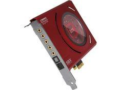 Creative Sound Blaster Z Gaming Sound Card