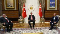 Karavanas The Blog: Στη συνάντηση Κοτζιά – Ερντογάν δεν υπήρχε πουθενά...