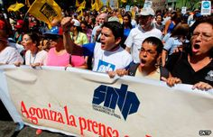 Venezuela: Periodistas emigran por censura