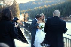 Beautiful scenery for your guests... and pictures!