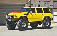 Nissan Patrol Gr Y60 Wagon