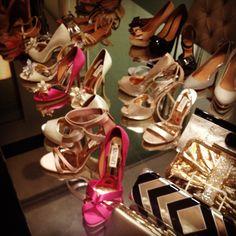 Badgley Mischka #shoes #heaven. #bgBadgley