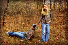 I love this picture! #maternity #camo #hunting #picturesquephotography  https://www.facebook.com/photo.picturesque