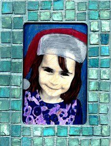 Art Projects for Kids: Mosaic CD Picture Frame with foam - Father's Day gift? Easy Crafts For Kids, Projects For Kids, Art For Kids, Art Projects, Preschool Projects, 5 Kids, Class Projects, Preschool Classroom, Kid Activities