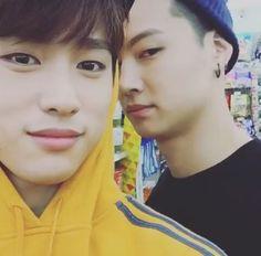 Junior + JB