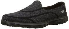 Skechers-Performance-Womens-Go-Walk-2-Super-Sock-2-Slip-On-Walking-Shoe