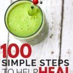 Leaky Gut, Gut Health, Healing, Simple
