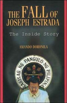 This book recounts an insider's view of the the turbulent last 100 days in office of President Joseph Estrada