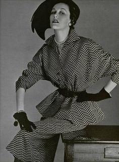 1950  Jean Patou