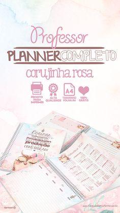 Agenda Planner, Teacher Planner, Teacher Organization, Planner Organization, Printable Planner, Planner Stickers, Planners, Album Scrapbook, Doodle Lettering