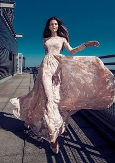 City princess - for more fashion visit http://pinterest.com/franpestel/fashion-rien-que-de-la-mode/
