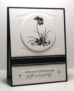 Another Card for the Stamp TV Guest Designer