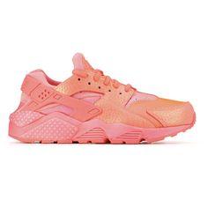 promo code c6a16 88024 HUARACHE RUN PRM Chaussures Nike, Chaussures Femme, Sneakers Femme, Huarache  Run, Nike