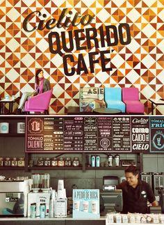LEITE-COM® • Una tacita de café en México!