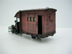 mack ac railtruck bodykit fits fit the donor mechanism from a bachmann . Rolling Stock, Model Building, Model Trains, Yahoo Images, Locomotive, Scale Models, Image Search, Scenery, Truck