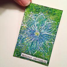 15 best artist card images on pinterest art trading cards artist