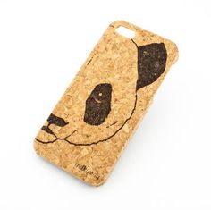 CORK CASE Snap On Cover skin for APPLE IPHONE 5 / 5S - PANDA cute bear pandamonium bamboo animal lover jungle. Slim fit. Laser Engraved. High Quality. *100% real-cork case available for iPhone 4/4S, 5/5S, 5C. These warm and handsome cases can be personalized with your initials, names or even your logo. This case is very slim and is impact-resistant. *It is easy to put on and allows access to all controls and ports. *We offer FREE engraving/etching. CUSTOMIZED CASES AVAILABLE. MINIMUM 6 PCS.
