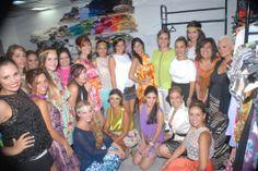 La peluquería se reinventa en Venezuela y el Salón María Corina en Caracas protagonizó desfile de moda donde mostró sus propuestas para sus clientas y amigos. rpintopress.wordpress.com