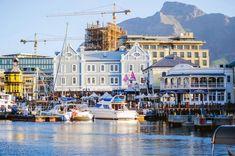 Pre-/Post-Cruise in Dazzling, Dynamic Cape Town South Africa Cape Town Tourism, American Cruises, Boulder Beach, Beach Trip, Beach Travel, Cruise Destinations, Cape Town South Africa, Olympic Peninsula, Picnic Area