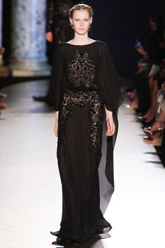 Elie Saab.  Couture 2012