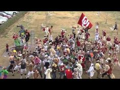 OU Football Harlem Shake