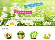 Tvorba e-shopu - Biokosik.sk