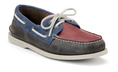 summer boat shoe, gonna need these in all colors