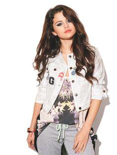 Selena Gomez- so pretty