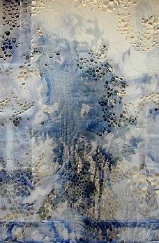 Tzuri Gueta textiles